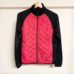 Marmot Full Zip Puffer Jacket